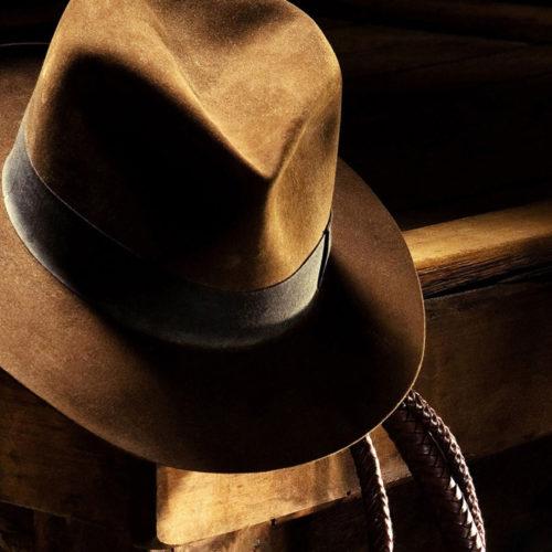 عکسهای پشت صحنه Indiana Jones 5