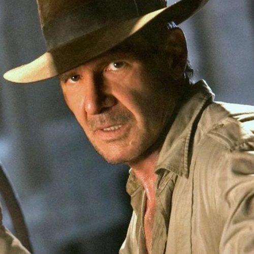 جدیدترین تصویر فیلم Indiana Jones 5