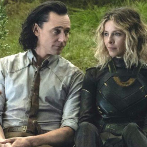 بازیگر نقش سیلوی در سریال Loki