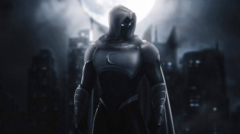 بازیگر نقش اصلی سریال Moon Knight