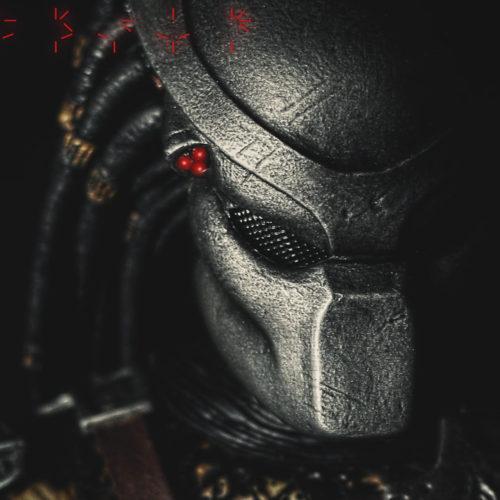 تهیهکنندگان فیلم 5 Predator