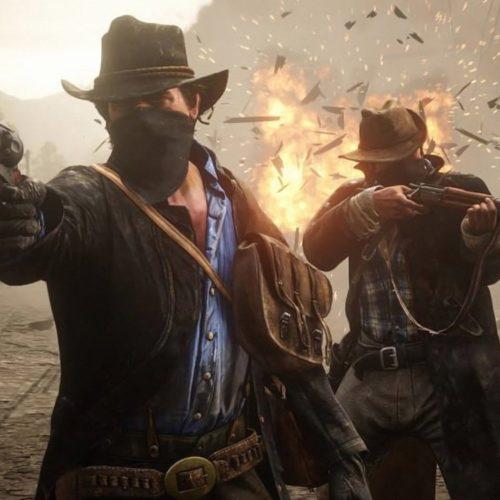 بازیهای ماه جولای PlayStation Now بازی Red Dead Redemption 2