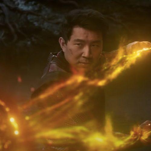 تریلر فیلم Shang-Chi And The Legend of The Ten Rings