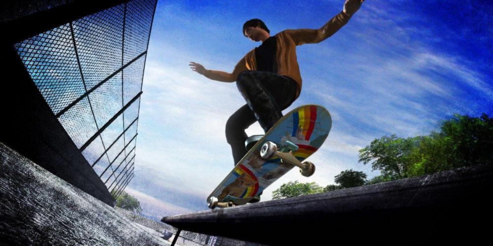 تریلر جدید بازی Skate 4