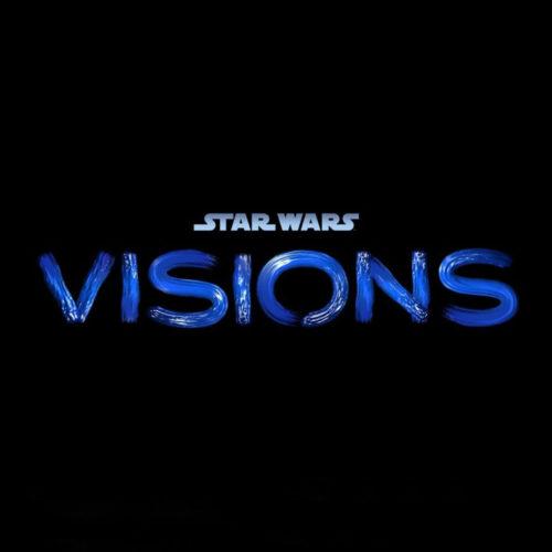 تاریخ انتشار Star Wars: Visions