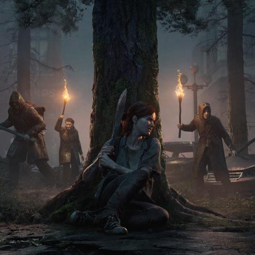فیلم Stay برگرفته از The Last of Us