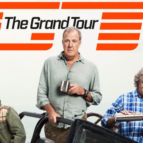 اولین تریلر The Grand Tour Presents: Lochdown