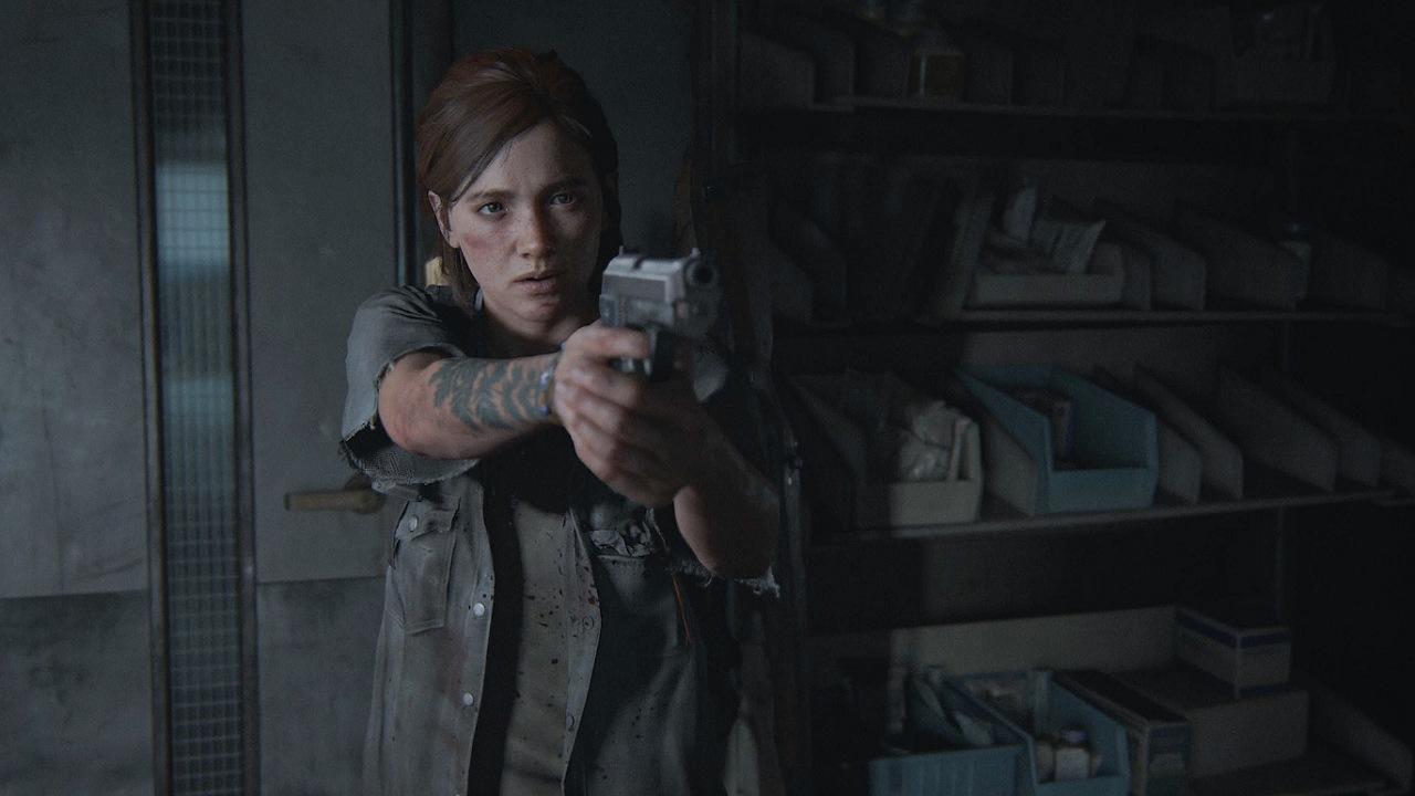 بازی چند نفره The Last of Us