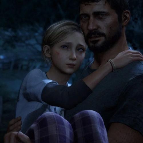 بازیگر نقش سارا در سریال The Last of Us