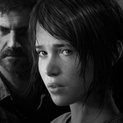 اولین تصویر پشت صحنه سریال The Last of Us