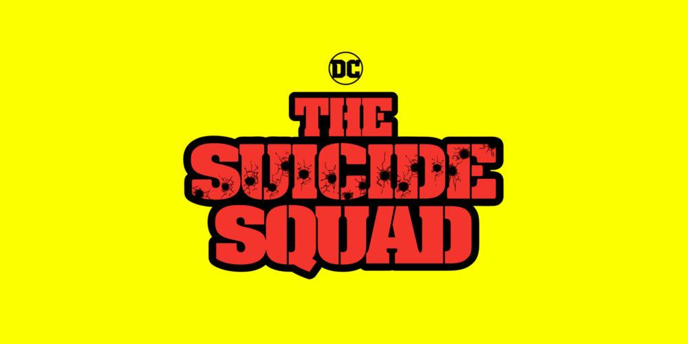 تصویر پشت صحنه The Suicide Squad