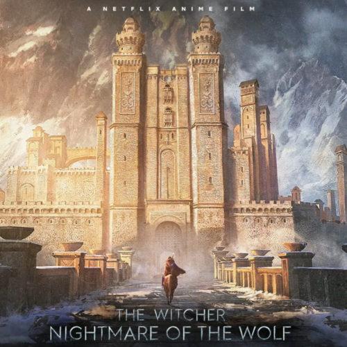 تاریخ انتشار The Witcher: Nightmare of the Wolf