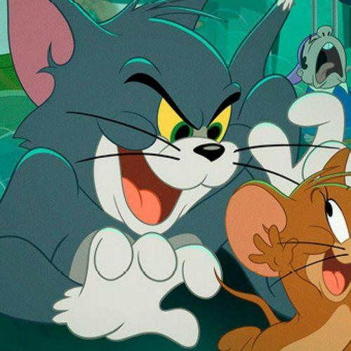 معرفی سریال Tom and Jerry in New York