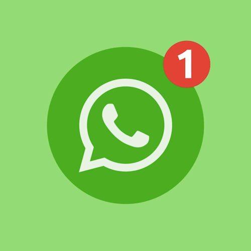 برنامه واتساپ