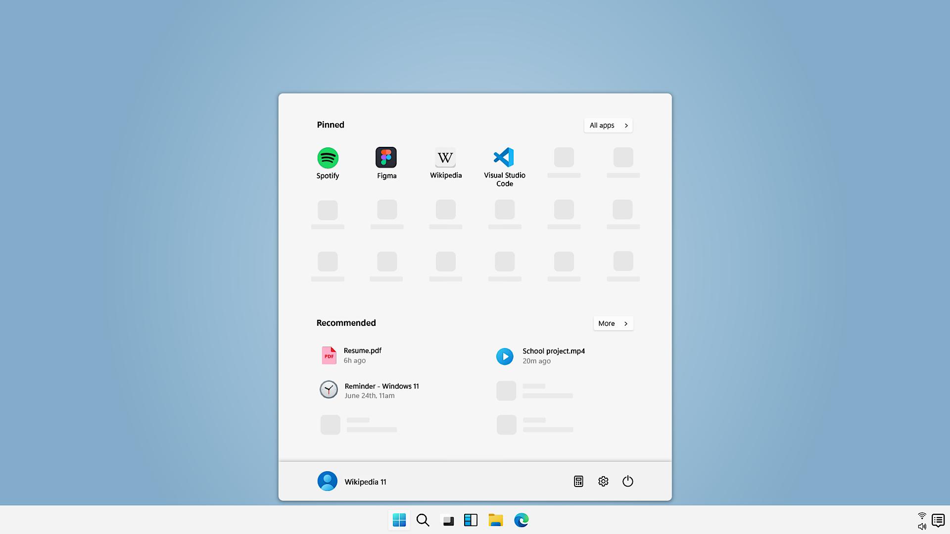 نسخه بتا ویندوز 11