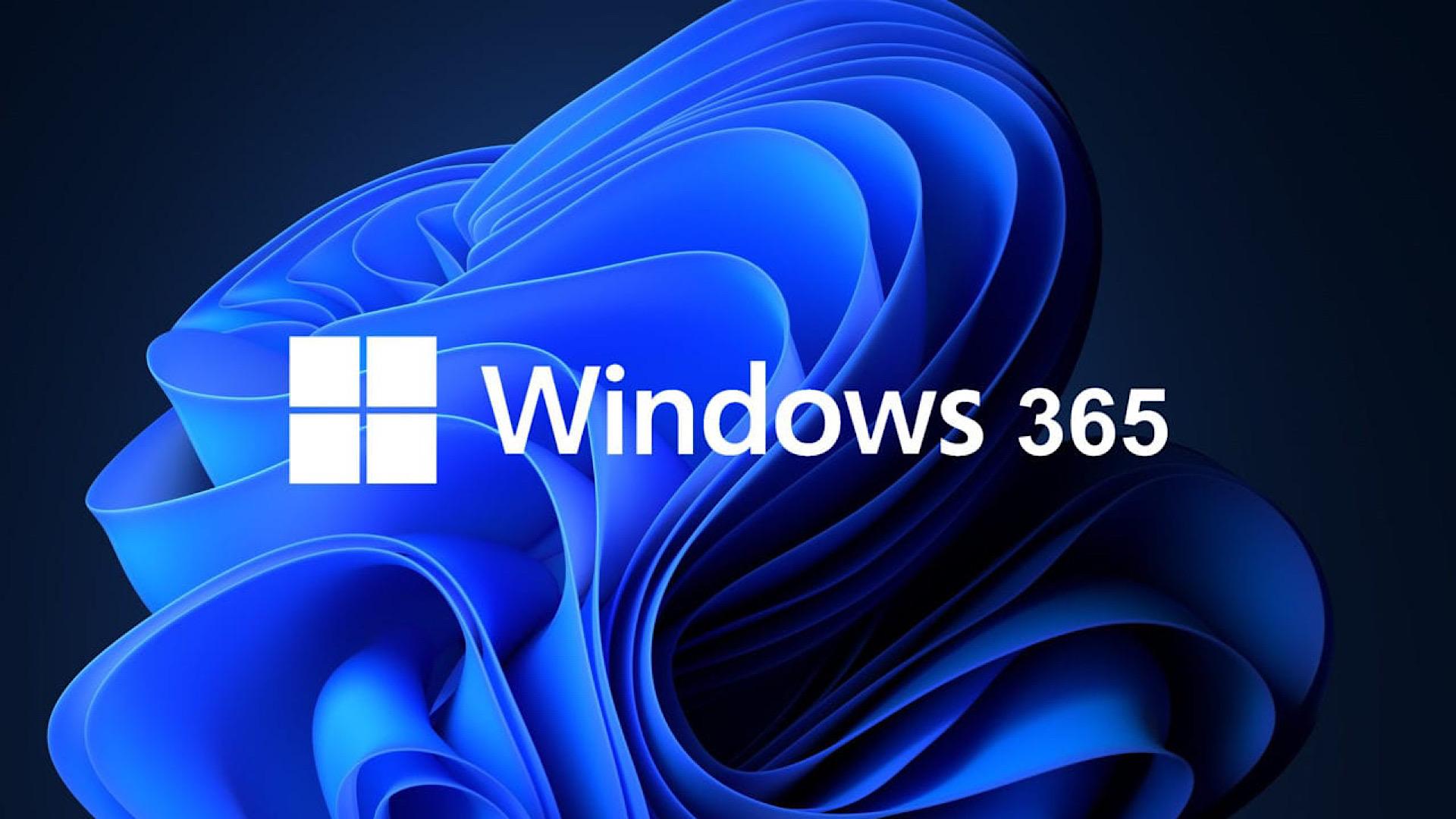 ویندوز 365