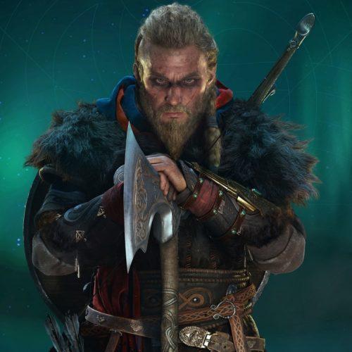 تخفیفهای آخر هفته فروشگاه پلیاستیشن بازی Assassin's Creed Valhalla