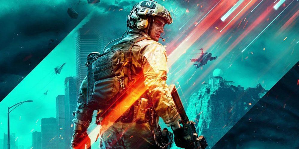 بتای بازی Battlefield 2042