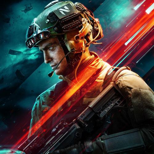 نقشههای بازی Battlefield 2042