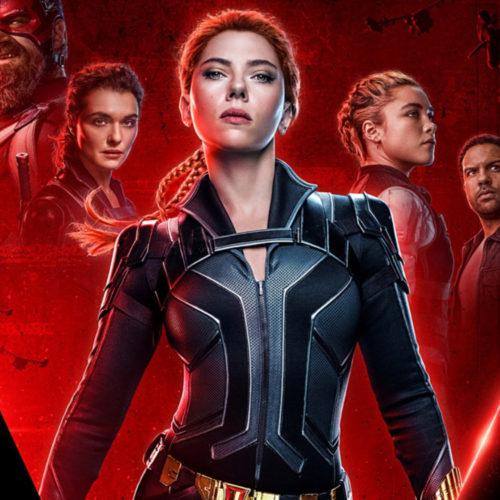 نقد فیلم Black Widow – بیوه سیاه