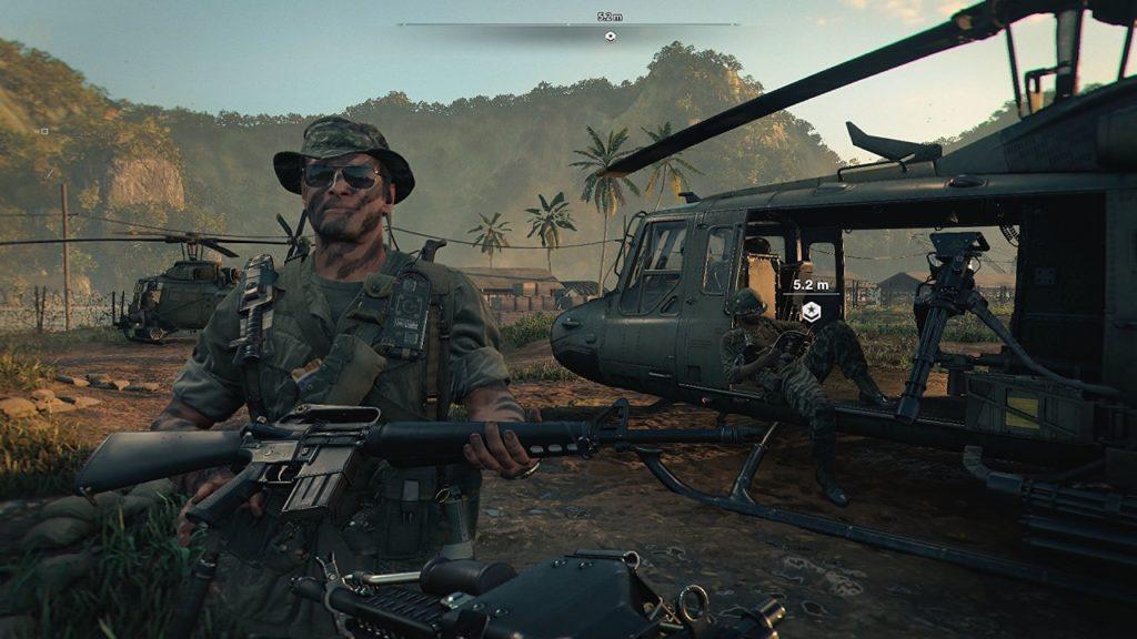 پرفروشترین بازیهای ماه ژوئن بازی Call of Duty Black Ops Cold War
