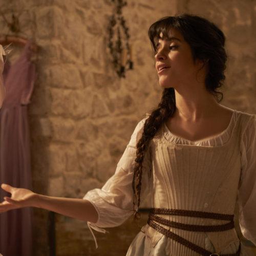 تاریخ انتشار فیلم Cinderella