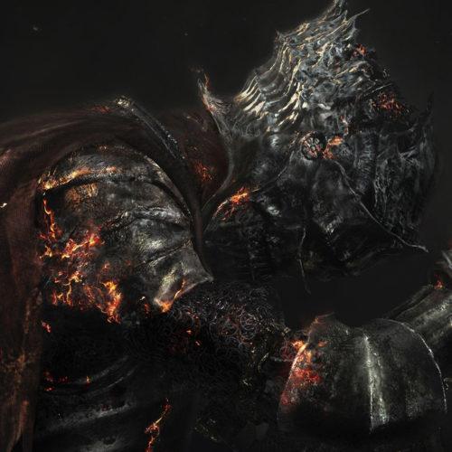 نرخ فریم ۶۰ بازی Dark Souls 3