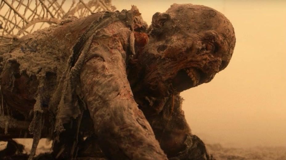 اولین تصویر فصل هفتم Fear the Walking Dead