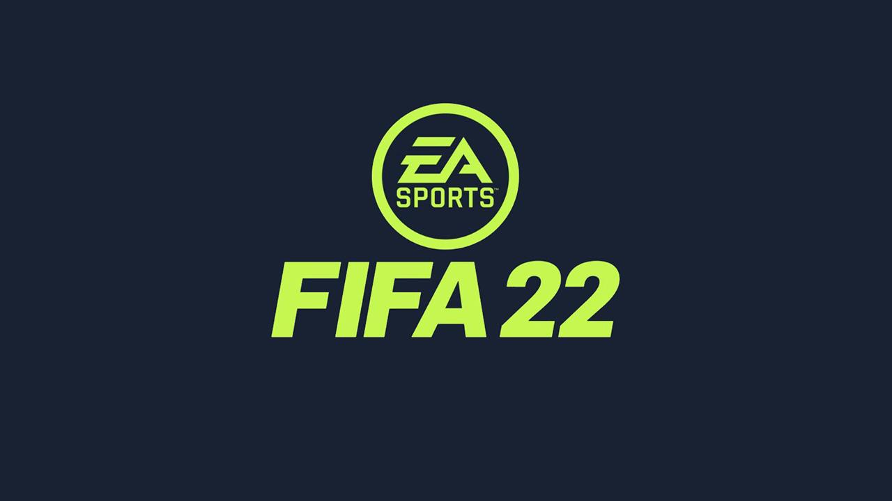 بازی فیفا 22