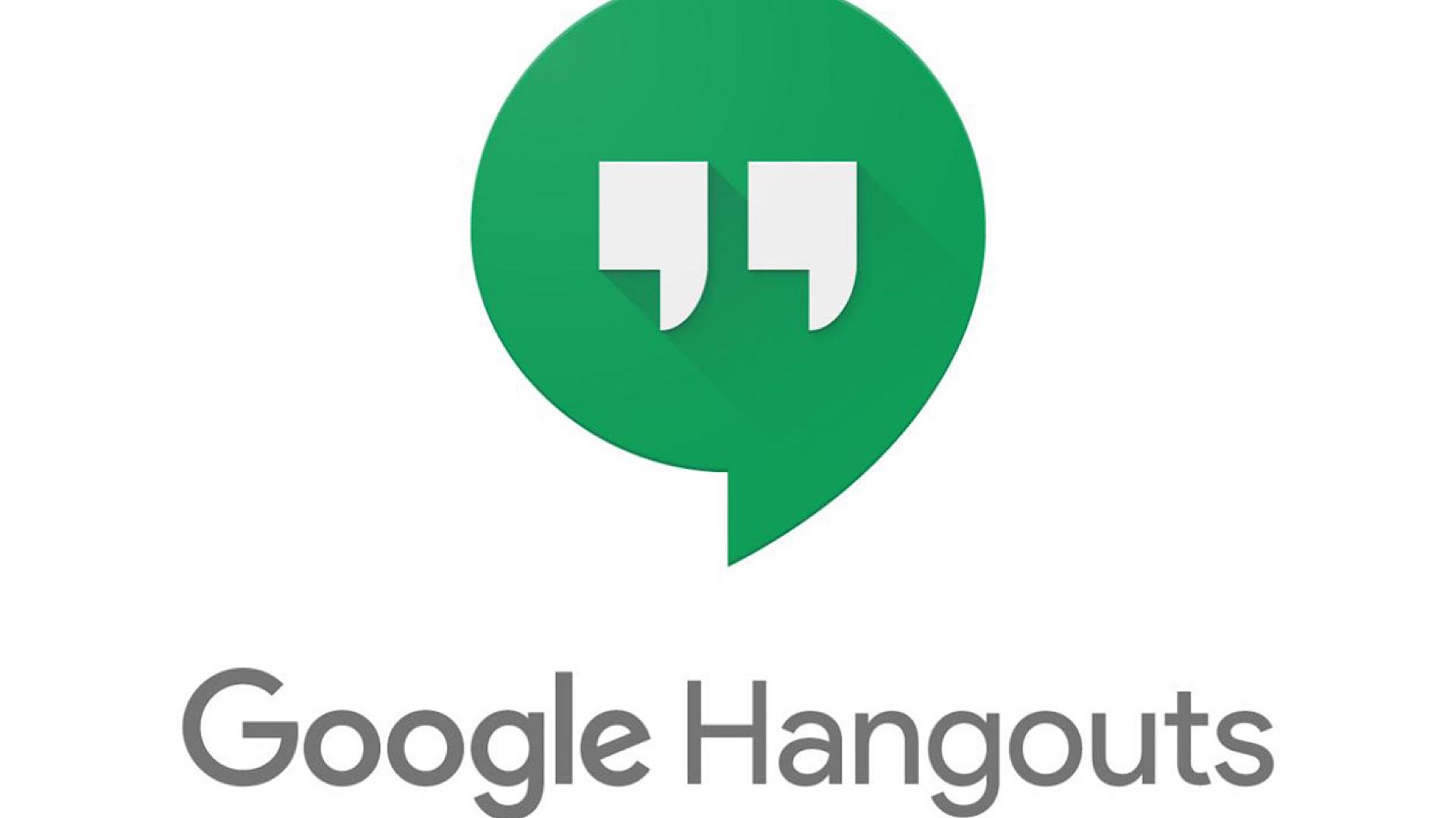 اپلیکیشن های پیام رسان گوگل