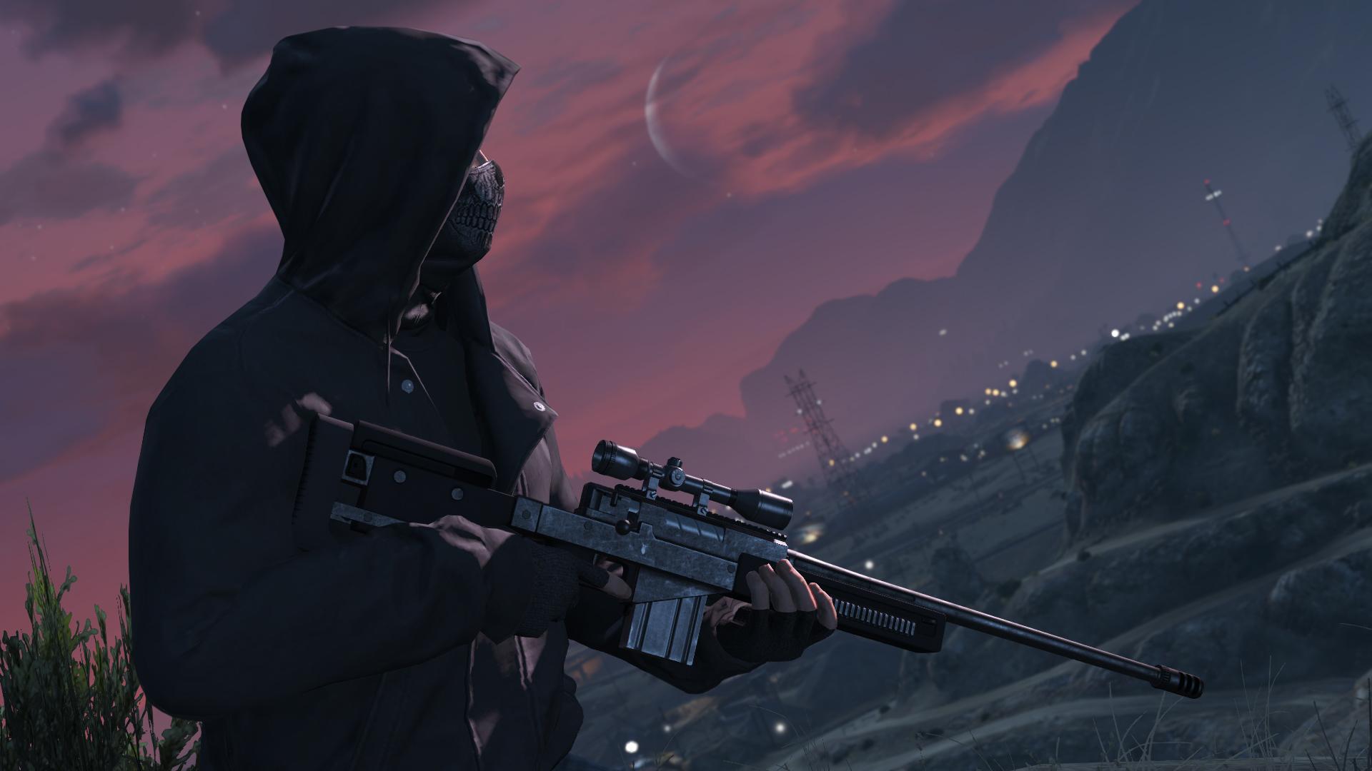 آپدیت بازی GTA Online