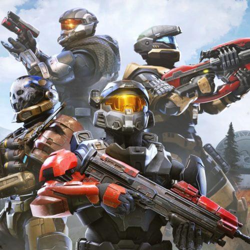 آینده مجموعه هیلو بازی Halo Infinite