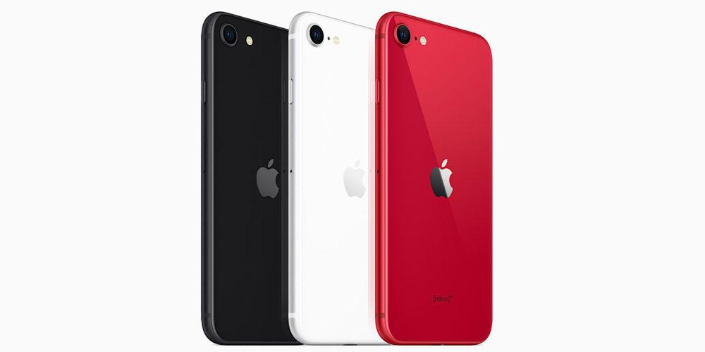 گوشی iPhone SE 3