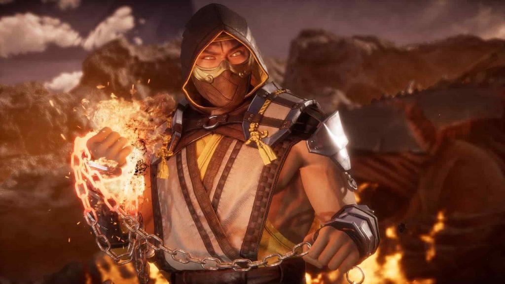 استودیوی ندررلم بازی Mortal Kombat