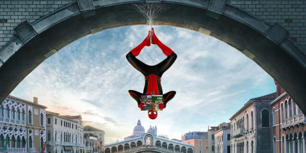 مجموعه لگو Spider-Man: No Way Home