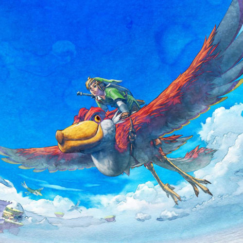 تریلر جدید ریمستر Zelda