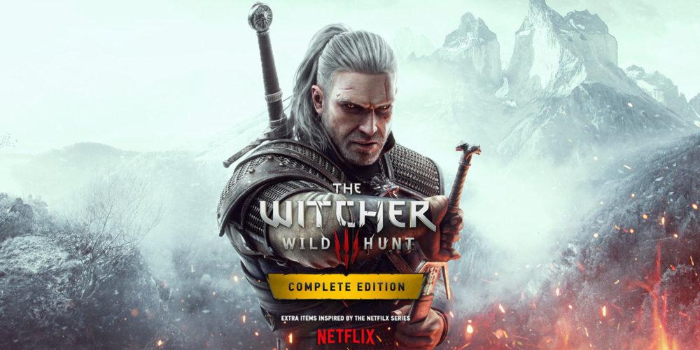 DLC جدید بازی Witcher 3