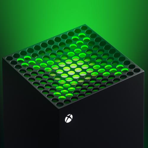 میزان فروش Xbox Series X