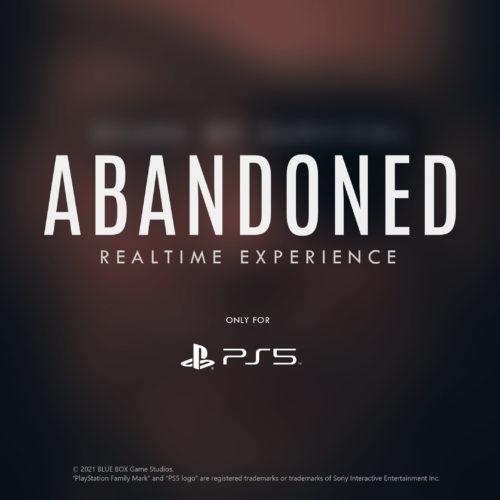 اپلیکیشن بازی Abandoned
