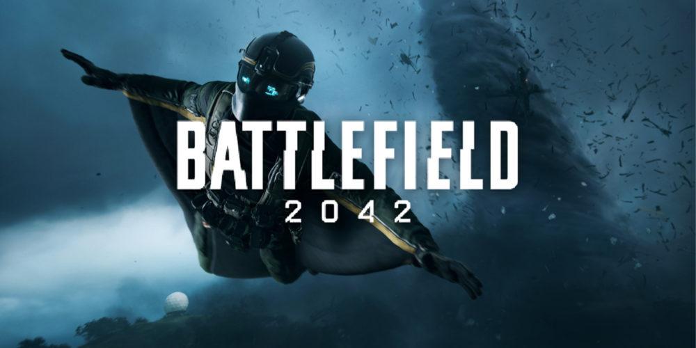 ویدیوی نسخه آلفای بازی Battlefield 2042