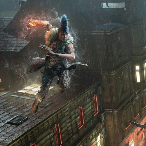 گیمپلی بازی Bloodhunt