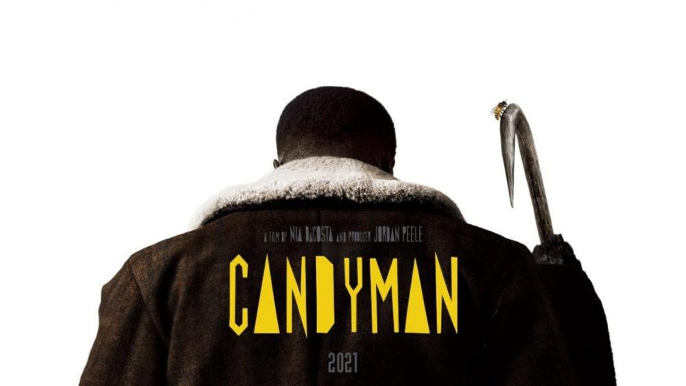 نقدهای فیلم Candyman