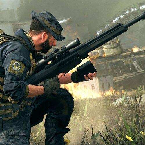 فصل پنجم بازی Call of Duty: Warzone