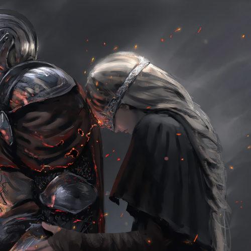 بازی های سخت تر از Dark Souls