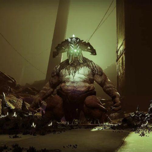تریلر بازی Destiny 2: The Witch Queen