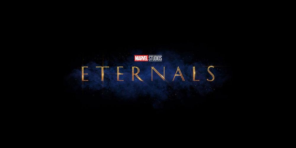 تصاویر تازه فیلم Eternals