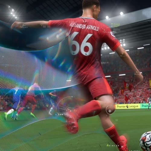 بخش Player Career بازی FIFA 22