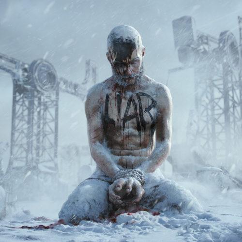 قسمت دوم بازی Frostpunk