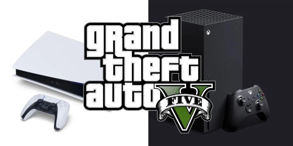 اخبار فاش شده از نسخه نسل نهمی GTA V
