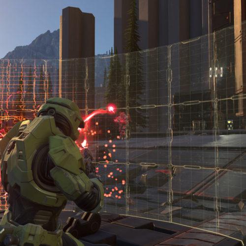 کمپین بازی Halo Infinite